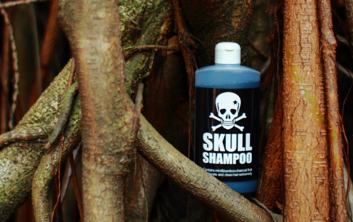 Skullshampoo | スカルプシャンプー | クールシャンプー | スカルシャンプー|
